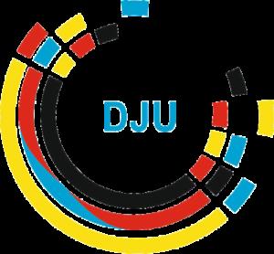Logo Deutsche Jugend der Ukraine